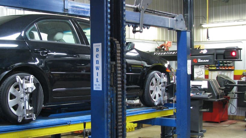 Automotive Service You Can Trust